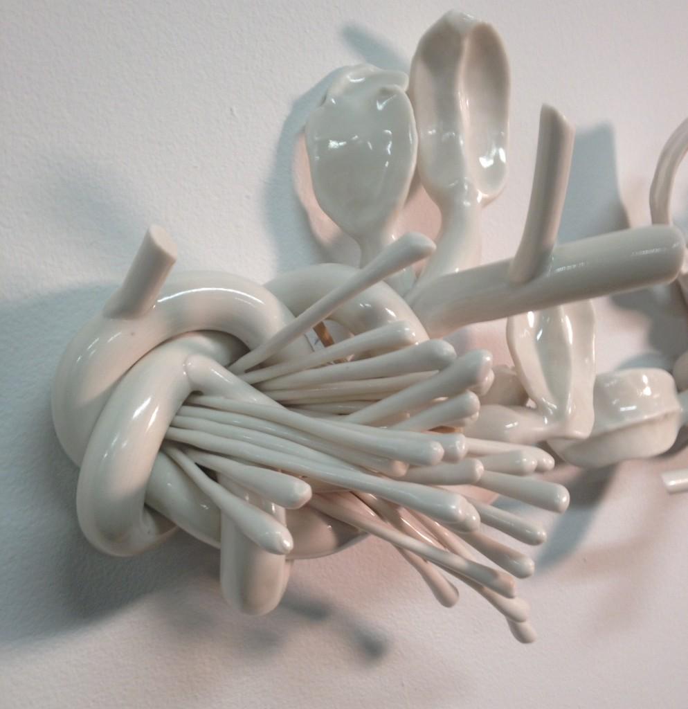 Sculpture by Jody Selin