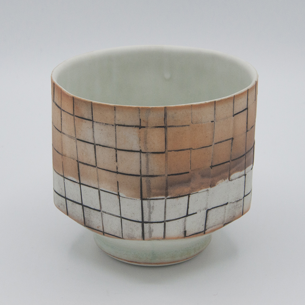 Cup 1 by Cole Worden included in The Cup, The Mug