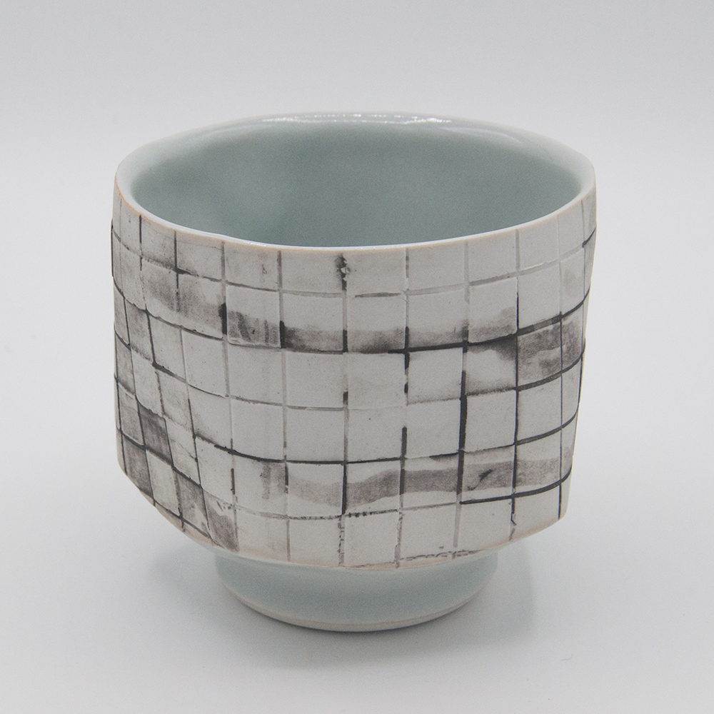 Cup II by Cole Worden included in The Cup, The Mug