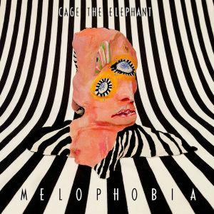 Cage the Elephant's album Melophobia