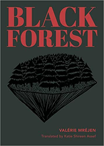 Image of Black Forest book cover