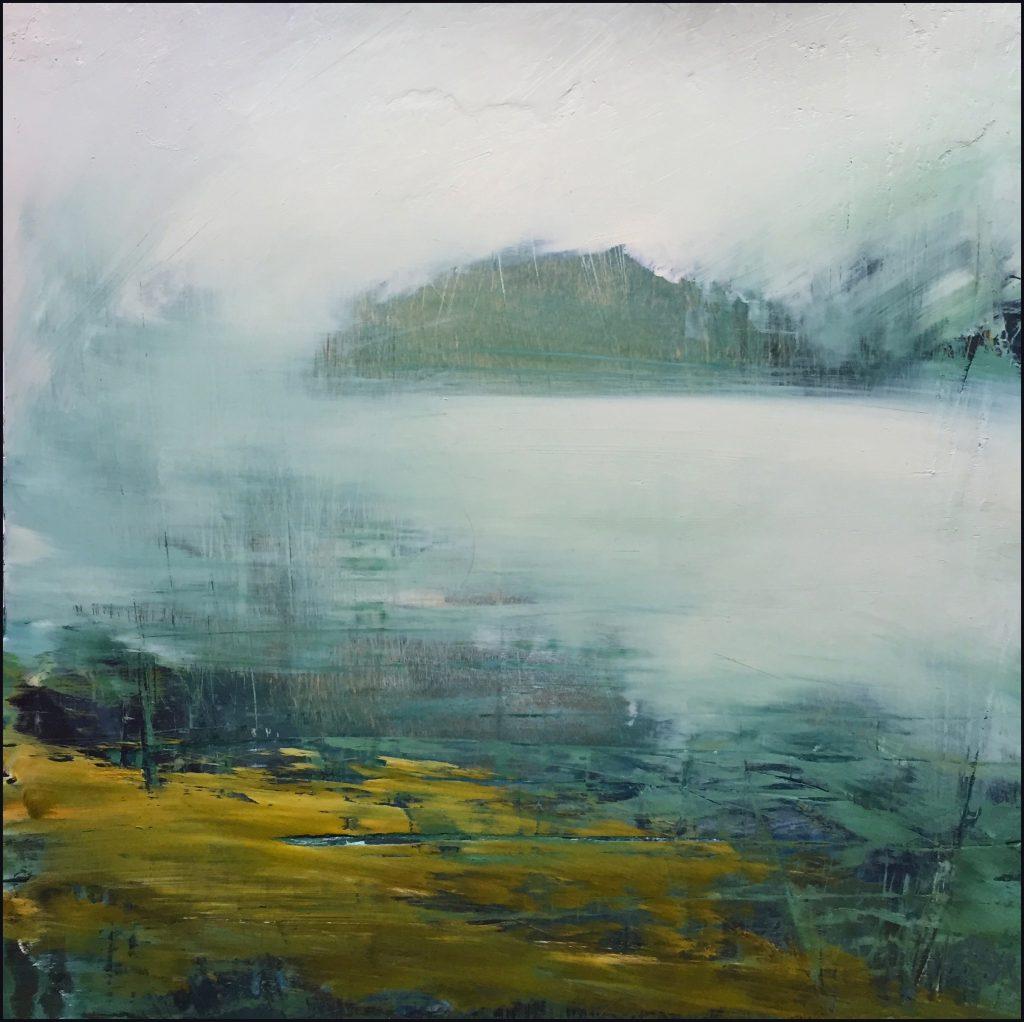 Dawn by Regina Quinn