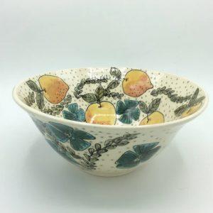 Ceramics available at Main Street Arts
