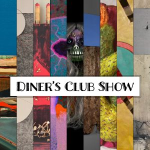 The Diners Club Show at Main Street Arts