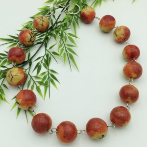 Janis Long necklace