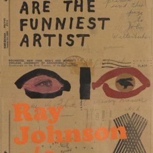 Ray Johnson c/o