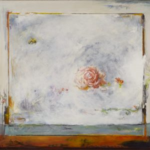 Joy Adams - And the Bee Brings Honey to the Rose